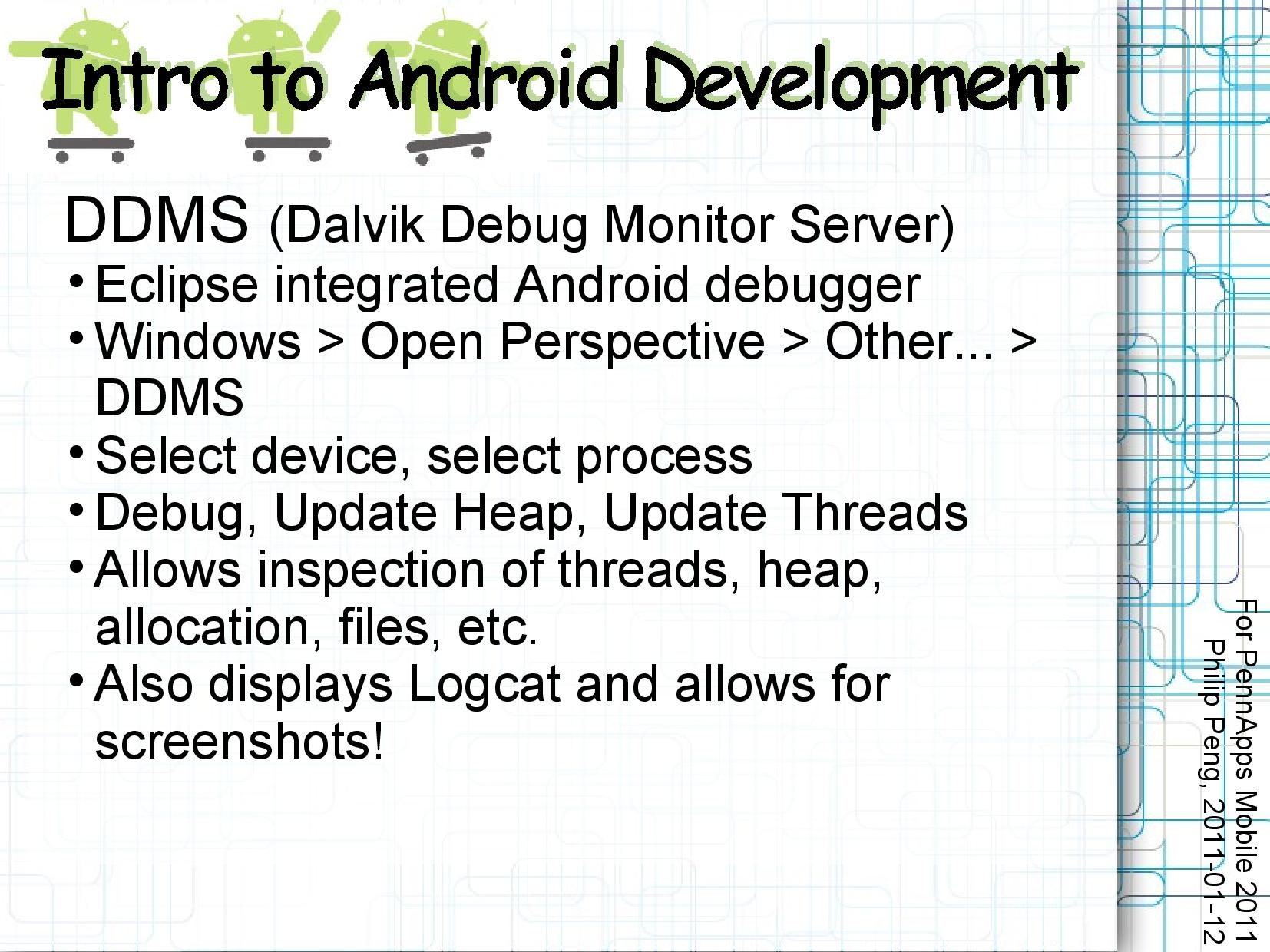 2011-01-12 Intro to Android Development 026