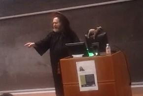 2011-04-20 Richard Stallman Speech