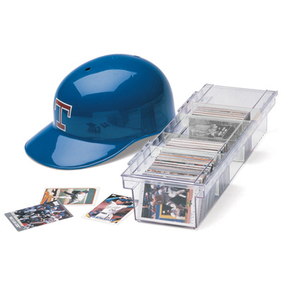 Baseball Card Cases As Detolf Raisers Keripos Corner
