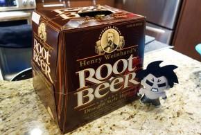 2011-08-02 99 Root Beer