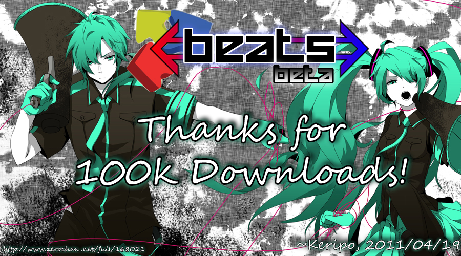 100k Downloads
