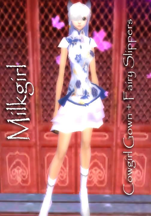 Milkgirl